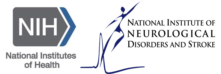 Image result for NINDS logo